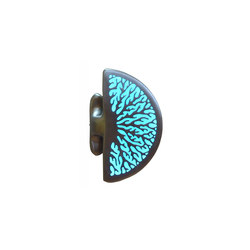 Coral - Illuminated Door Handle | Maniglioni | Martin Pierce Hardware