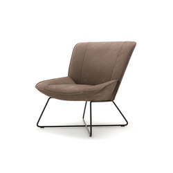Rolf Benz 383 | Poltrone lounge | Rolf Benz