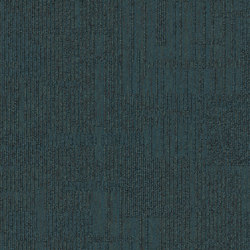 Syncopation Blue Grass | Carpet tiles | Interface USA