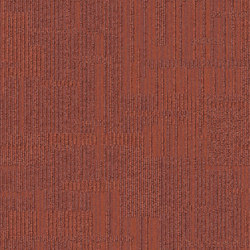 Syncopation Coral | Dalles de moquette | Interface USA