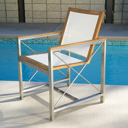 Ibiza Dining Chair | Chairs | Kingsley Bate