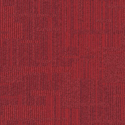 Syncopation Flame | Dalles de moquette | Interface USA