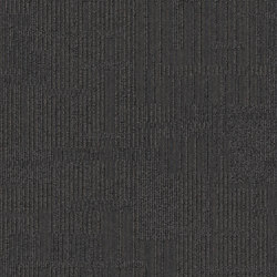 Syncopation Graphite | Carpet tiles | Interface USA