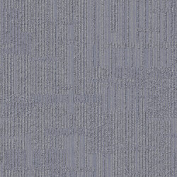 Syncopation Lilac | Carpet tiles | Interface USA
