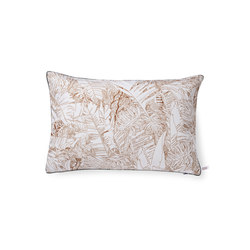 Jungle | rectangular cushion | Kissen | Petite Friture