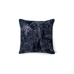 Jungle | square cushion | Cojines | Petite Friture