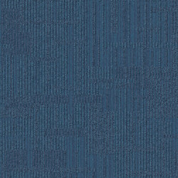 Syncopation Ocean | Carpet tiles | Interface USA