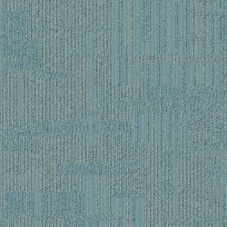 Syncopation Spearmint | Carpet tiles | Interface USA