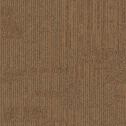 Syncopation Topaz | Carpet tiles | Interface USA