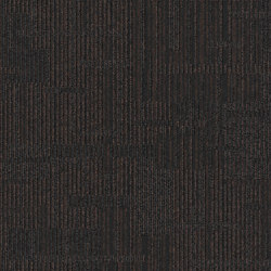 Syncopation Umber | Dalles de moquette | Interface USA