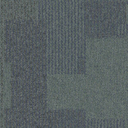 The Standard Bluefish | Carpet tiles | Interface USA