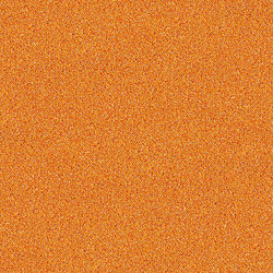 Touch & Tones Orange | Carpet tiles | Interface USA