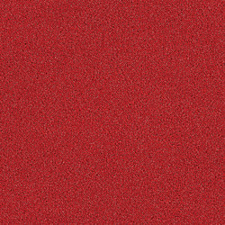 Touch & Tones Red | Carpet tiles | Interface USA