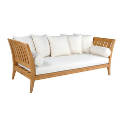 Ipanema Day Bed | Gartensofas | Kingsley Bate