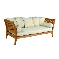 Ipanema Day Bed | Garden sofas | Kingsley-Bate