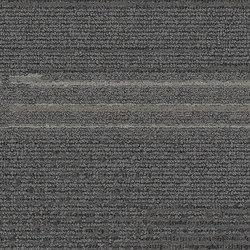 Trio Steel Granite | Dalles de moquette | Interface USA
