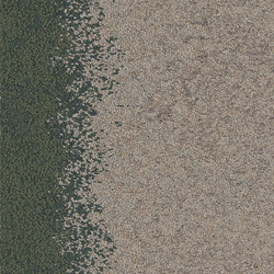 Urban Retreat UR101 Ash Ivy | Carpet tiles | Interface USA