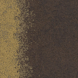 Urban Retreat UR101 Bark Moss | Carpet tiles | Interface USA