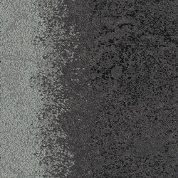 Urban Retreat UR101 Charcoal Lichen | Carpet tiles | Interface USA