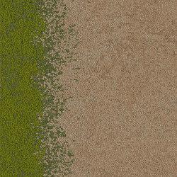 Urban Retreat UR101 Straw Grass | Carpet tiles | Interface USA