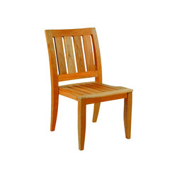 Ipanema Dining Side Chair | Garden chairs | Kingsley Bate