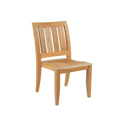 Ipanema Dining Side Chair | Sillas | Kingsley Bate