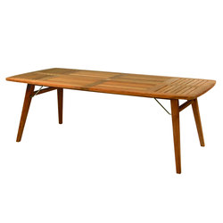 Ipanema Dining Table | Dining tables | Kingsley Bate