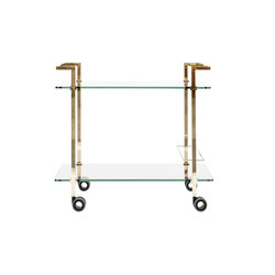 Pioneer T63S Tea trolley | Carrelli portavivande / carrelli bar | Ghyczy