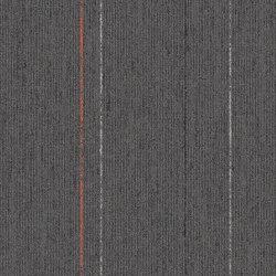 Urban Retreat UR304 Granite Orange | Dalles de moquette | Interface USA
