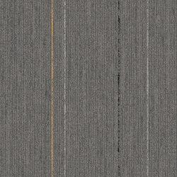 Urban Retreat UR304 Stone Spun Gold | Carpet tiles | Interface USA