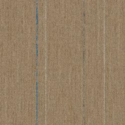 Urban Retreat UR304 Straw Blue | Carpet tiles | Interface USA