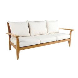 Ipanema Sofa | Sofás | Kingsley Bate