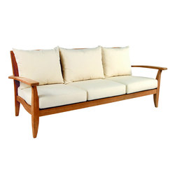 Ipanema Sofa | Gartensofas | Kingsley Bate