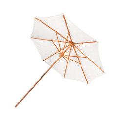 Market Umbrellas | Sonnenschirme | Kingsley Bate