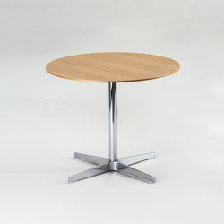 TEA_TABLE_LEGNO | Cafeteria tables | FORMvorRAT