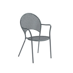 Sole Armchair | Sedie da giardino | emuamericas
