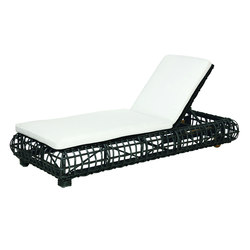 Miami Chaise | Sun loungers | Kingsley Bate