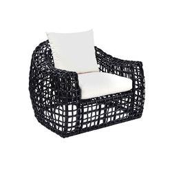 Miami Lounge Chair | Gartensessel | Kingsley Bate