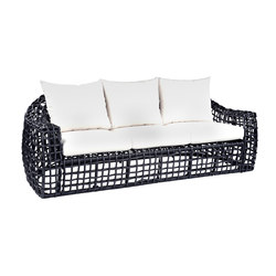 Miami Sofa | Sofás de jardín | Kingsley Bate
