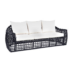 Miami Sofa | Sofas de jardin | Kingsley Bate