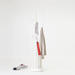 STICKS | Freestanding wardrobes | FORMvorRAT