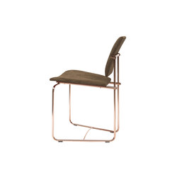 Safari S02 Limited | Chaises | Ghyczy
