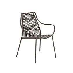 Vera Armchair | Garden chairs | emuamericas
