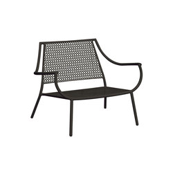 Vera Lounge | Sillones de jardín | emuamericas