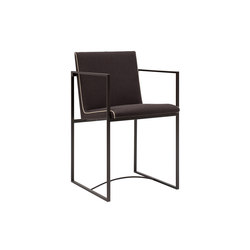 Safari S06+ Chair | Sillas para restaurantes | Ghyczy
