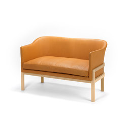 Sofa Model 52 | Divani lounge | Carl Hansen & Søn