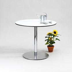 UNO_OX_ESTERNO | Mesas para cafeterías | FORMvorRAT