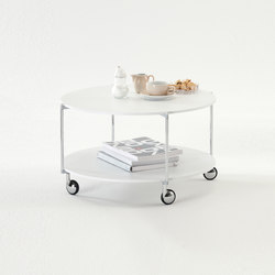 ROLL_ON_R/L | Tea-trolleys / Bar-trolleys | FORMvorRAT
