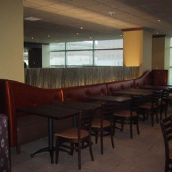 Banquettes | Restaurant Seating Systems | BK Barrit