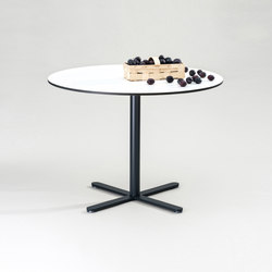 FIX_UP_100_ESTERNO | Dining tables | FORMvorRAT